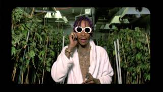 Wiz Khalifa & Ty Dolla $ign - You And Your Friends (Intro Movie Clip)