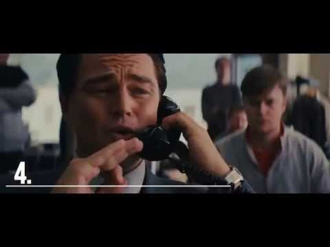 6 best dialogues of Leonardo DiCaprio in The Wolf of Wall Street