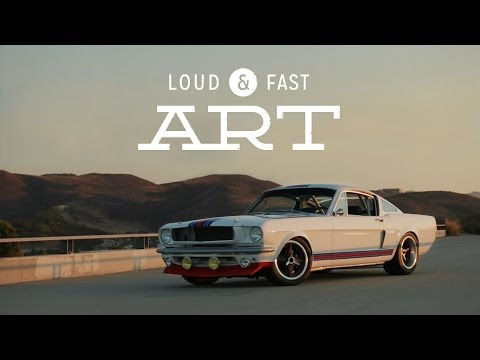 "0 Plausible Desirability: Answering the ""What Ifs"" with Steve Strope and the Martini Mustang [Video]"
