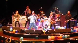 Foo Fighters - Immigrant Song (W/ Slash, Tenacious D (Jack Black)  (The Forum, LA CA 1/10/15)