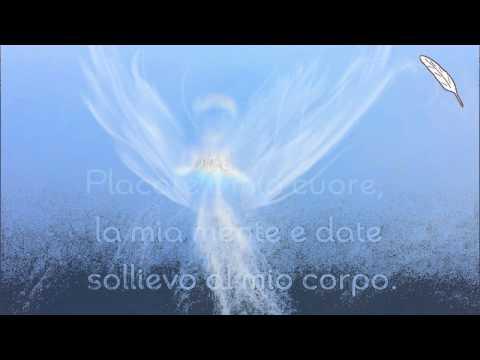 invochiamo ...i nostri angeli custodi