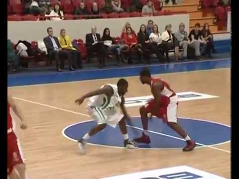 Russia - Illegal Basketball Pass