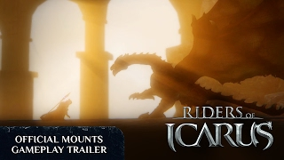 Official Mounts Gameplay Trailer