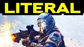 Video LITERAL Titanfall Trailer MP3, 3GP, MP4, WEBM, AVI, FLV Desember 2017
