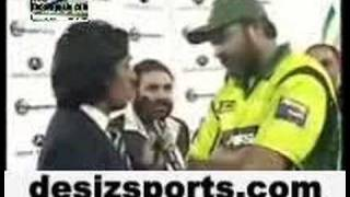 Look Rameez Raja´s Reaction