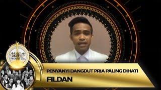 Video Selamat! Fildan terpilih menjadi Penyanyi Dangdut Pria Paling Dihati - ADI 2018 (16/11) MP3, 3GP, MP4, WEBM, AVI, FLV Januari 2019