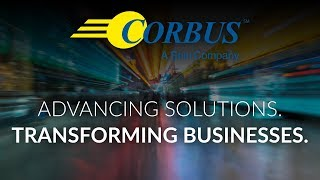 Advancing solutions. Transforming businesses.