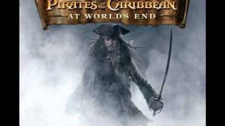 Pirates Of The Caribbean At Worlds End Soundtrack  11 I Dont Think Now Is The Best Time