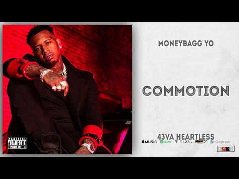 Moneybagg Yo - Commotion (43VA HEARTLESS)