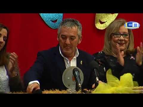 Isla Cristina Carnaval 2018: Premio Espacial de Oro