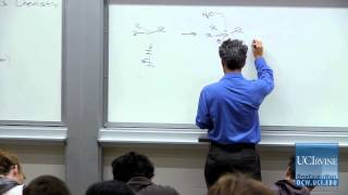 Chem 201. Organic Reaction Mechanisms I. Lec. 20. Phosphorus Chemistry