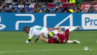 Download Lagu Sergio Ramos'un Salahı sakatladığı an! Mp3