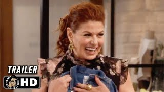 WILL & GRACE Season 11 Official Trailer (HD) Debra Messing by Joblo TV Trailers