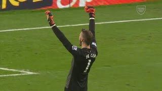 David De Gea Vs. Liverpool 14-15 [Home] [HD 720p]