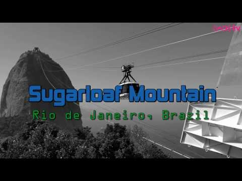 Travel Vlog: Sugarloaf Mountain, Rio de Janeiro, Brazil #ExploreRiowithGoogle