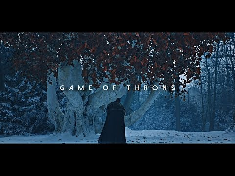 Game Of Thrones ✘ S8 ✘ HBO