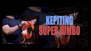 Video Capit THANOS, Kepiting Super Jumbo Kekinian | HITAM PUTIH (08/10/18) 3-4 MP3, 3GP, MP4, WEBM, AVI, FLV Oktober 2018