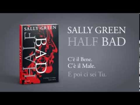 Half Bad – Sally Green