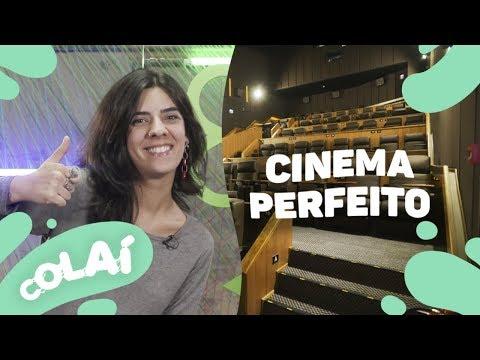 Kinoplex: o cinema sem defeitos em São Paulo!