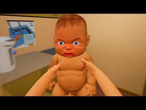СИМУЛЯТОР МАМЫ! - Mother Simulator
