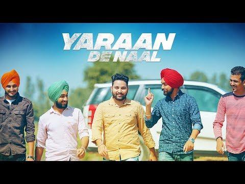 Yaraan De Naal: Honey Sarkar (Full Song)  