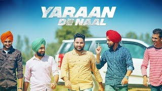 Yaaran De Naal Song Lyrics