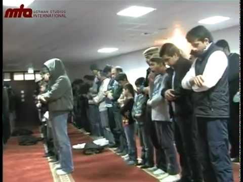 Die Veranstaltungen und Aktivitäten der Ahmadiyya Muslim Jamaat in Deutschland