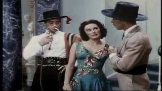Video Argentine Tango danced by Anthony Dexter and Patricia Medina in Valentino (1951) MP3, 3GP, MP4, WEBM, AVI, FLV Juli 2019