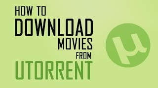 Nonton How To Download Movies From uTorrent 2015 Film Subtitle Indonesia Streaming Movie Download