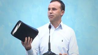 Dorel Hrancescu – Fiti treji si vegheati