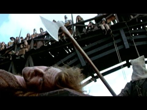 Top 10 Dramatic Movie Deaths (видео)