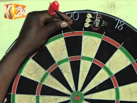 Know your sport: Darts