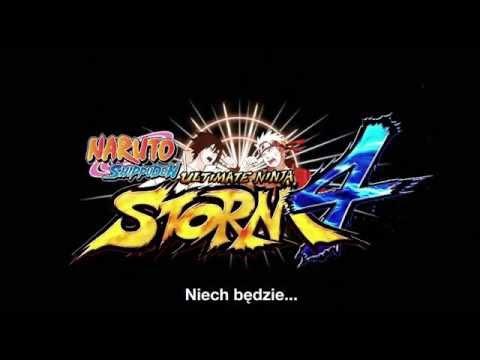 Z kim walczymy, jak i gdzie oraz w jakim celu, czyli prawie 5 minut z grą Naruto Shippuden: Ultimate Ninja Storm 4