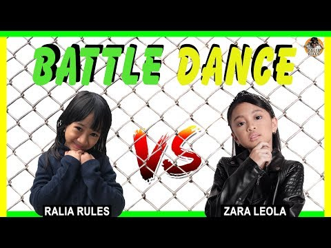 Video Ralia Vlog 17 (BATTLE DANCE WITH ZARA LEOLA) download in MP3, 3GP, MP4, WEBM, AVI, FLV January 2017