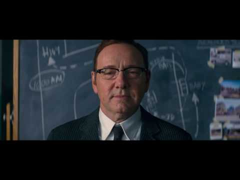 Preview Trailer Baby Driver - Il genio della fuga, trailer ufficiale italiano