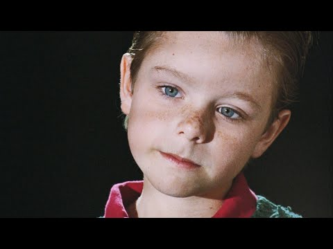 Mikey (1992) ORIGINAL TRAILER - HD