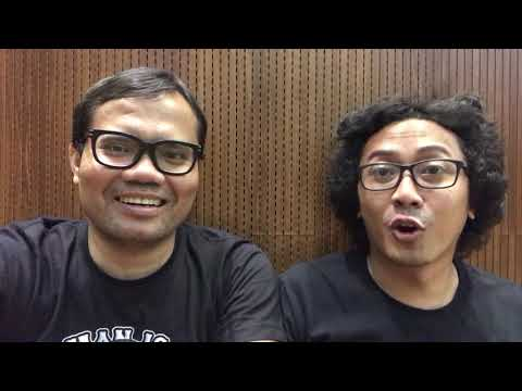THE SOLEH SOLIHUN INTERVIEW: GILANG BHASKARA