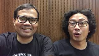 Video THE SOLEH SOLIHUN INTERVIEW: GILANG BHASKARA MP3, 3GP, MP4, WEBM, AVI, FLV Januari 2019