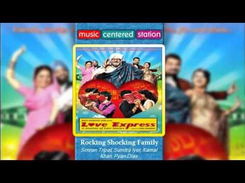 Rocking Shocking Family Songs mp3 download and Lyrics