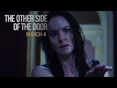 The Other Side of the Door (Clip 'What's on the Other Side?')