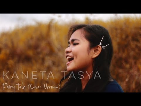 Tong Hua (童话) - Fairytale - Indonesia Version - Kaneta Tasya Cover