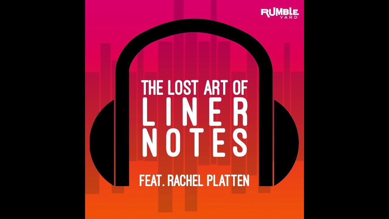 S1E3- Rachel Platten