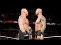 Brock Lesnar V Randy Orton Summerslam 2016 Full Match