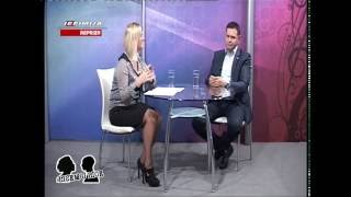 LICEM U LICE - IVAN MIJAILOVIC upravnik VP Doma 05.10.2016