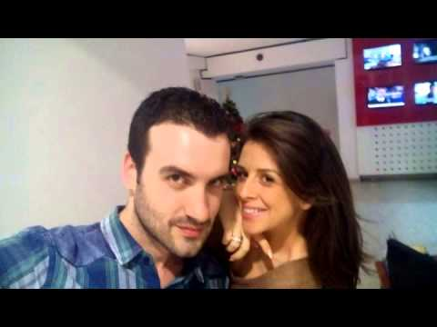 Vikend sa Zeletom – Ana Sevic – intervju