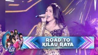 Pembukaan yg Meriah! Surabaya Digoyang Via Vallen - Road To Kilau Raya (21/1)