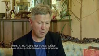 Aš-Lietuvos Pilietis: iš vakar į šiandien 04 laida HD