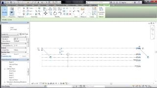 An overview of using levels in Revit Architecture. For more free lessons, visit http://oreil.ly/2c0bZNa. A level in Revit indicates an elevation in which something is drawn, and you can draw in either a section view or an elevation view. In this video tutorial, expert trainer Brian Myers explores levels in Revit Architecture 2016.