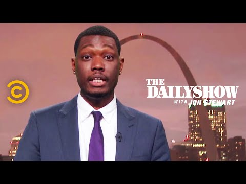 The Daily Show - Race/Off - Live From Somewhere (ft. Michael Che)