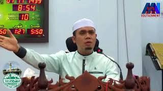 Video Ustaz Elyas Ismail - Jgn Melampau dlm Ibadah & Dunia @ P2 Ceramah Perdana Masjid AlIhsan Tongkg Yard MP3, 3GP, MP4, WEBM, AVI, FLV Maret 2019
